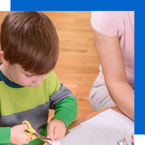 ergothérapie enfant, ergothérapeute à montréal et laval