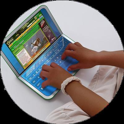 Débat sur les nouvelles technologies chez l'enfant