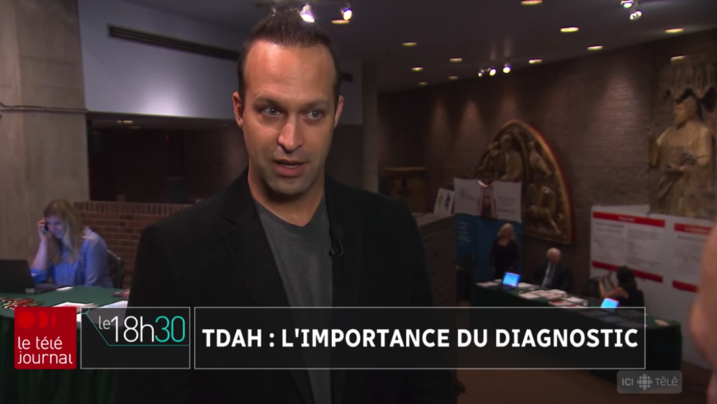 TDAH : L'importance du diagnostic