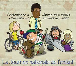 Journee droits enfants 2014