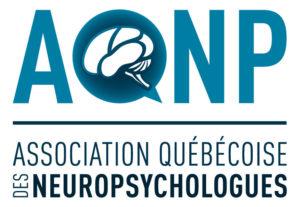logo association québécoise des neuropsychologues