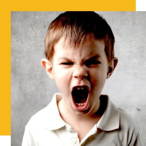 trouble d'opposition enfant