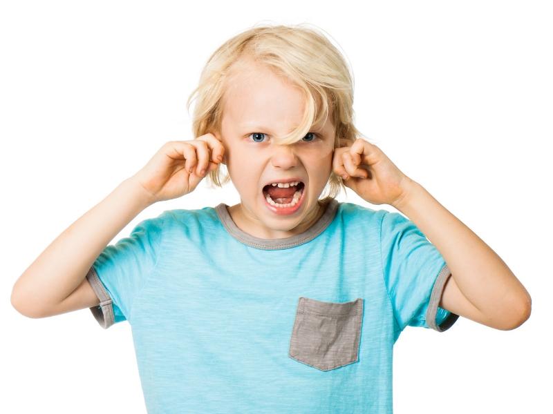 Déficit de l'attention avec/sans hyperactivité (TDAH)