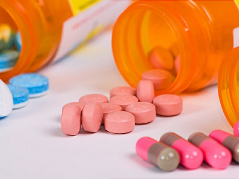 TDAH et médication enfant