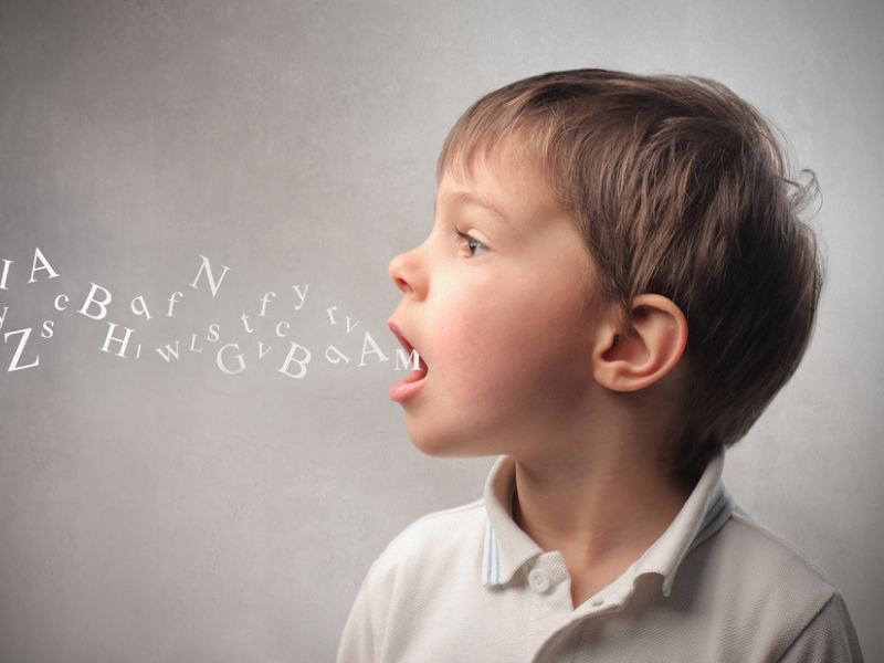 Dysphasie et Dyspraxie verbale