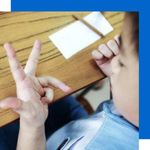 Syndrome de dysfonction non-verbale (SDNV)
