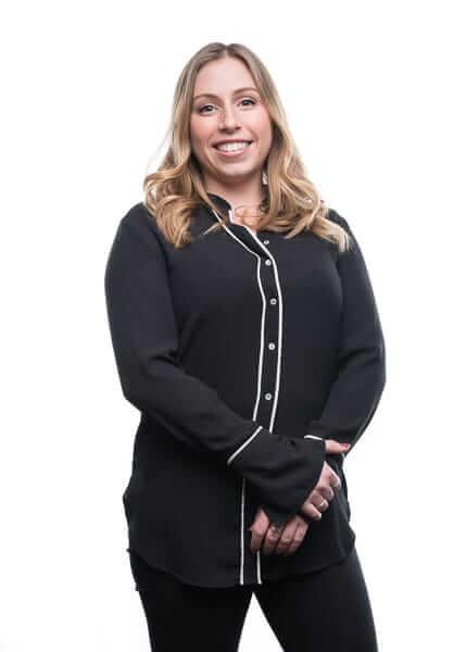 Gabrielle Doyon, Orthopédagogue à Montréal
