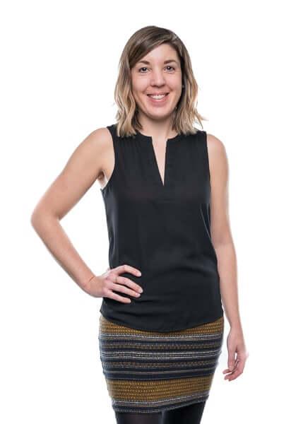 Caroline Kraushaar, Neuropsychologue à Laval