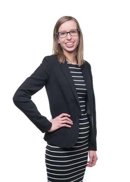 Audrey Potvin, Neuropsychologue à Montréal et Laval