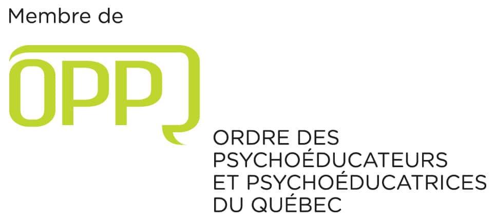 Ordre des psychoéducateur et psychoéducatrice du québec