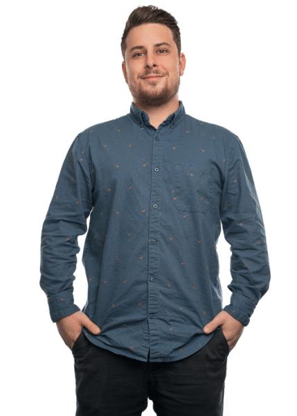 Jérôme Pinard orthopédagogue