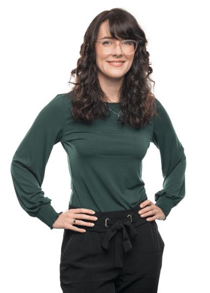 Marie Chantal Ferland Neuropsychologue