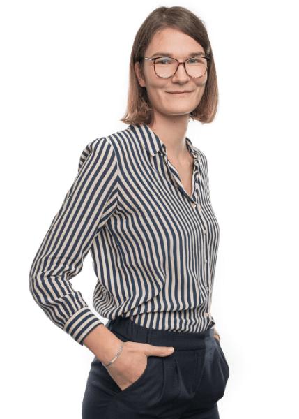Mélanie Gohier neuropsychologie