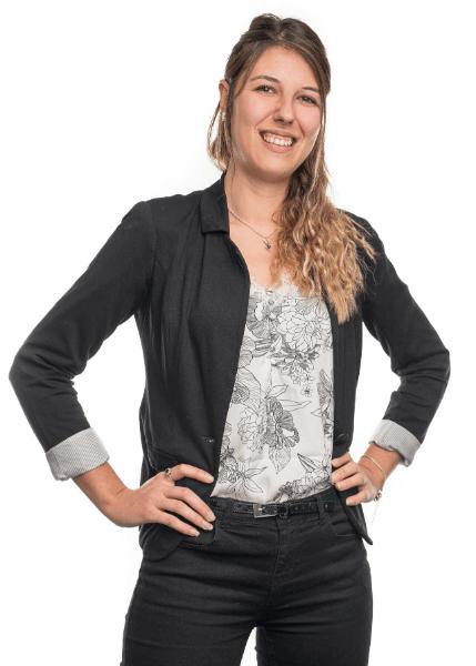 Sandrine Mauroy