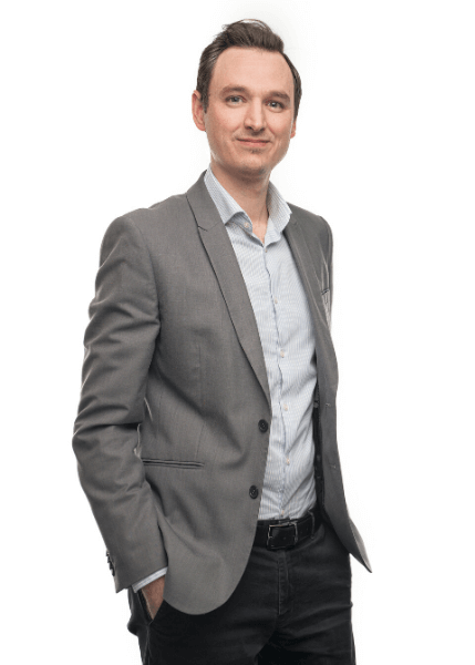 Maxime Corric Neuropsychologue