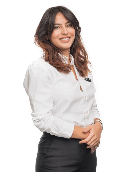Yousra Boudribila