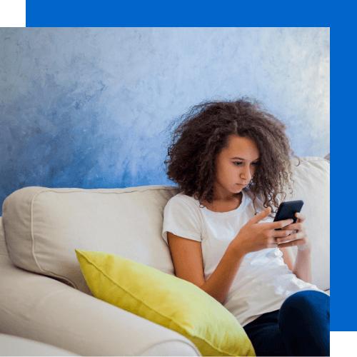 cyberdependance adolescent